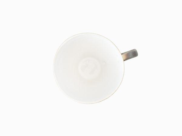 kopp med öra