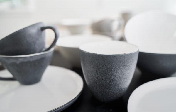 kontrast keramik